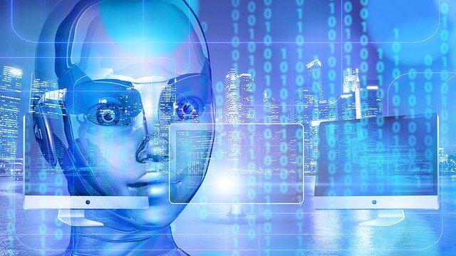Künstliche intelligente Absorption von Beobachtungsdaten