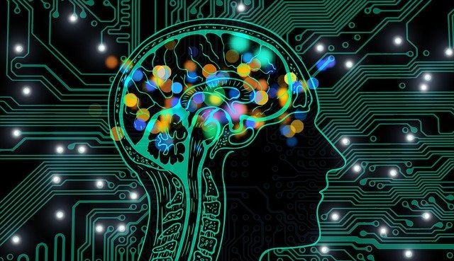 finanzielle künstliche Intelligenz
