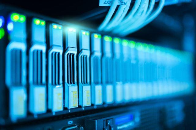 Virtuelle Server und Servervirtualisierung erklärt