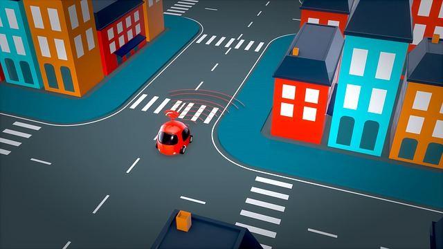 Autonome Fahrzeuge werden eher früher als später hier sein