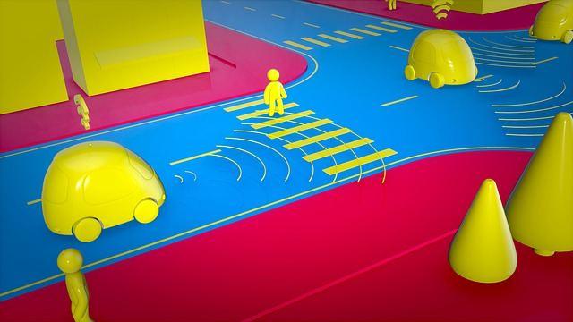 Bedenken hinsichtlich autonomer Fahrzeuge