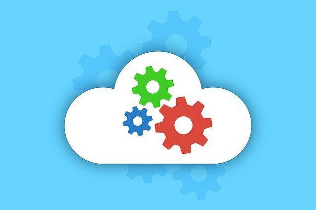 Cloud Computing technologie