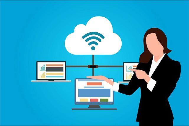 Die Bedeutung von Cloud Computing für Unternehmen