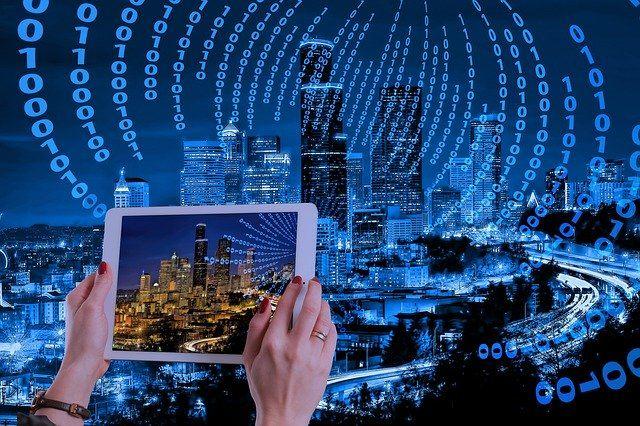 Machen Sie Städte mit künstlicher Intelligenz intelligenter