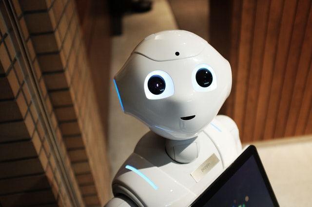 Künstliche intelligente Roboter