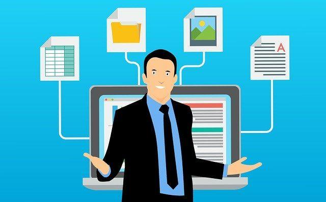 Big Data und seine Bedeutung für ein Unternehmen