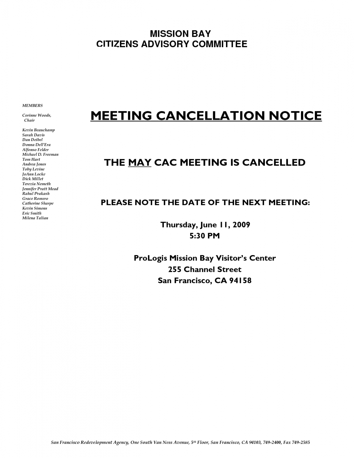 Printable Safety Committee Meeting Agenda Template  Invitation Safety Committee Meeting Agenda Template Example