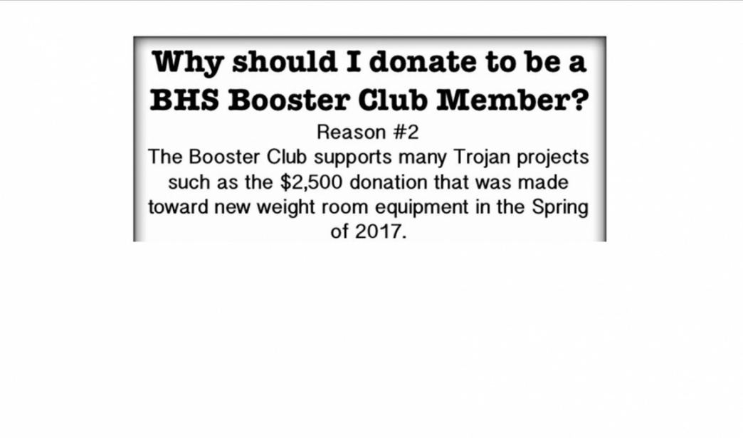 printable usd 273 beloit  booster club booster club meeting agenda vorlage sample