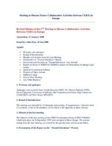17 professional meeting minutes templates pdf word agenda agenda and meeting minutes template word