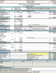 estimating spreadsheet template construction estimate free software project estimate template