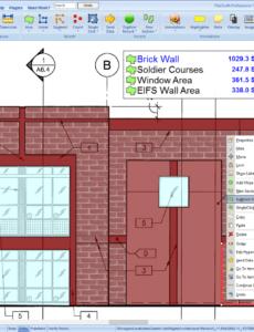 free masonry estimating software  planswift masonry estimate template excel