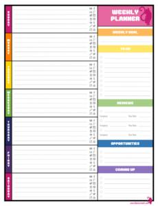 sample free weekly planner templates best agenda templates eubskqw2 online agenda template excel