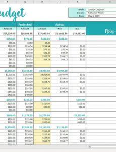 sample sample wedding budget spreadsheet excel kenya template wedding estimate template sample