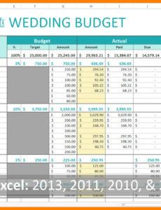 wedding budget t template excel free checklist uk south wedding estimate template example