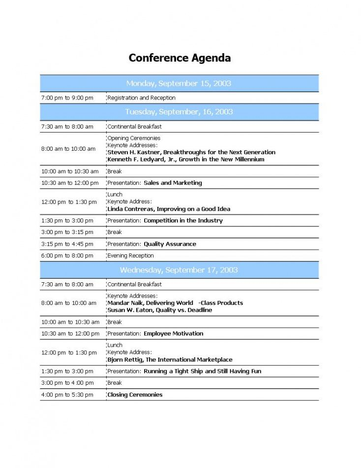 free conference agenda template free download call word ppt conference agenda template sample