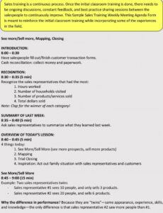 free free sales meeting agenda templates make meetings sales meeting agenda template word word