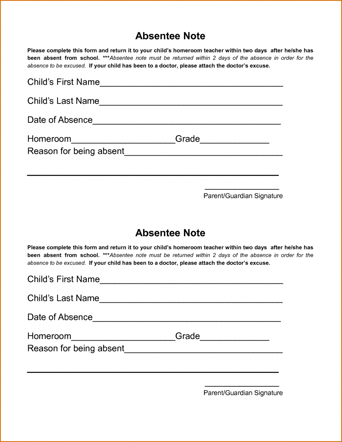 printable doctors excuse note for work template pictures  doctors doctors excuse note for work template