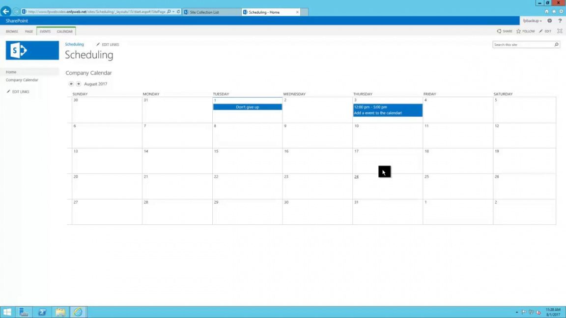 sharepoint template  scheduling system sharepoint agenda template excel