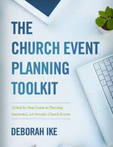 Free Vacation Bible School Agenda Pdf Sample