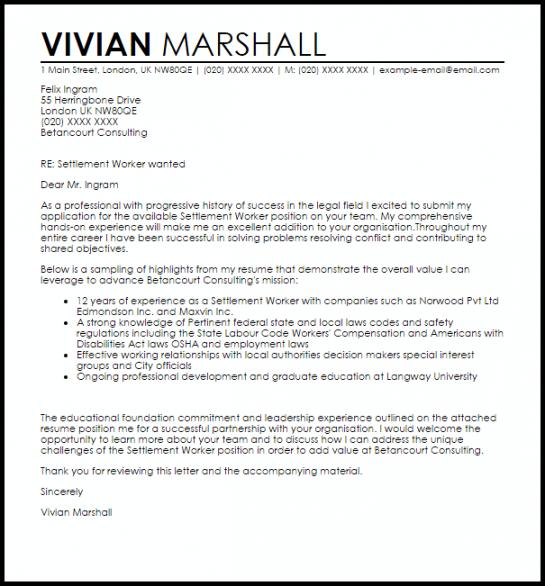 Printable Medical Bill Settlement Letter Template Doc Sample