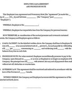 Free Equipment Bill Of Lading Template  Example