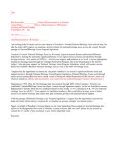 Professional Student Congress Bill Template Doc