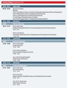 Printable Strategy Workshop Agenda Template  Sample