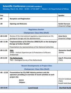 free free 8 school agenda samples in pdf  ms word school board meeting agenda template example